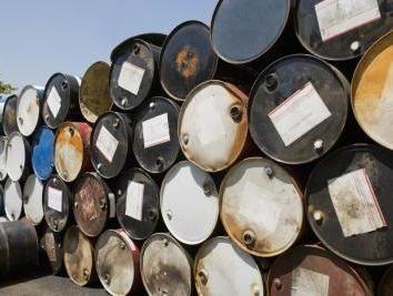 Giá dầu giảm do lo ngại về châu Âu
