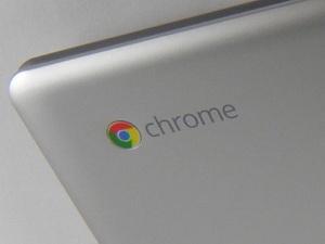 Google sắp trình làng mẫu Chromebook 12,85-inch