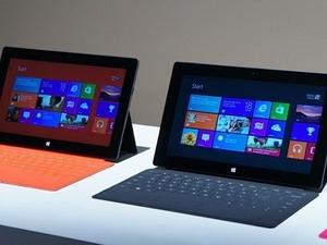 Microsoft hỗ trợ phần mềm cho Surface RT trong 4 năm