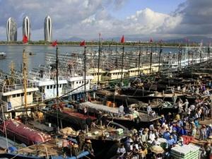 Hàn Quốc, Nhật Bản hợp tác đối phó tàu thuyền Trung Quốc