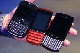 Nokia công bố hai mẫu điện thoại giá rẻ mới
