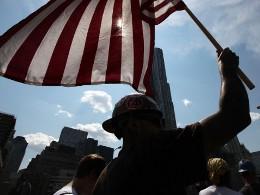 Người Mỹ hiện nay nghèo nhất trong hơn 10 năm qua