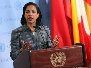 Phe Cộng hòa chưa thuận bà Rice làm ngoại trưởng