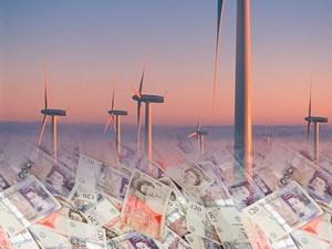Anh: Lập ngân hàng đầu tư cho các dự án công nghệ xanh