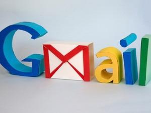 Google tăng dung lượng file đính kèm cho Gmail gấp 400 lần