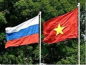 Thương mại Việt Nam-Nga năm 2012 ước đạt 3,7 tỷ USD