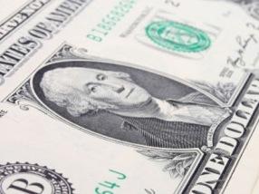 Mỹ tính thay tiền giấy 1 USD bằng tiền xu