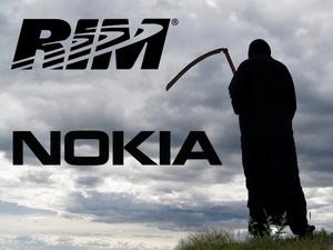 RIM thất bại trong vụ kiện với Nokia tại Thụy Điển