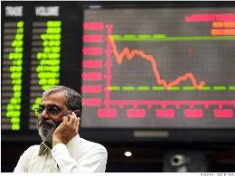 5 thị trường chứng khoán tăng trưởng ấn tượng nhất thế giới năm 2012