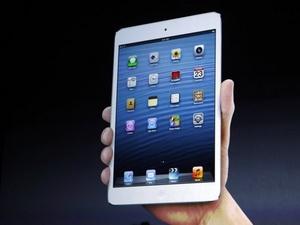 iPad mini, iMac vẫn thiếu nguồn cung tới năm 2013
