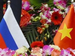 Tập đoàn Nga dự kiến đầu tư dự án 250 triệu USD ở Việt Nam