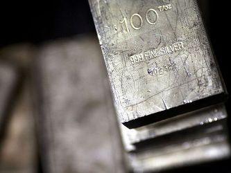 Peru sản xuất gần 2,6 triệu kg bạc 9 tháng đầu 2012