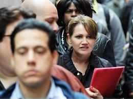 Số đơn xin trợ cấp thất nghiệp Mỹ giảm tuần thứ 2 liên tiếp