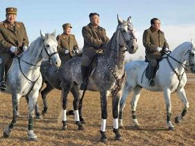 Yonhap: Triều Tiên vừa thay bộ trưởng quốc phòng