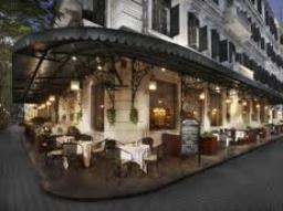 VinaCapital thoái vốn tại Hanoi Metropole