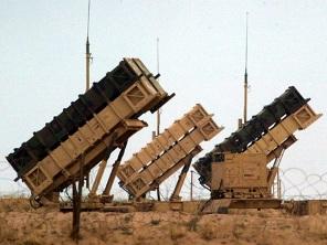 Thổ Nhĩ Kỳ muốn NATO triển khai gần 20 tên lửa