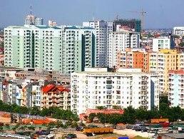 Hai xu thế thị trường bất động sản