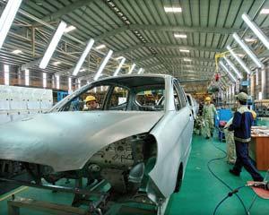 Tăng trưởng GDP cả năm 2012 có thể đạt 5,2%