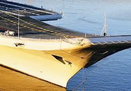 Nga sẽ bàn giao tàu sân bay cho Ấn Độ vào cuối năm 2013