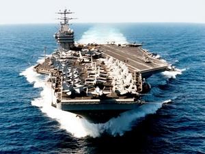 Trung Quốc có kế hoạch chế tạo tàu sân bay hạt nhân