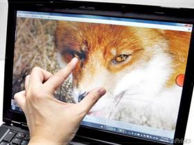 Laptop màn hình cảm ứng sẽ xuất hiện nhiều hơn vào năm tới
