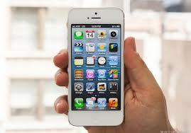 iPhone 5 được phép bán tại Trung Quốc vào tháng 12 tới