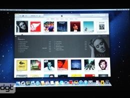 Apple phát hành iTunes 11 hoàn toàn mới