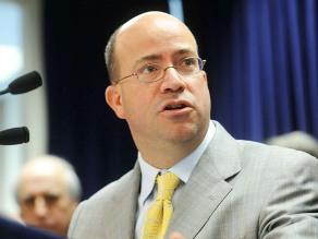 Cựu giám đốc NBC Jeff Zucker làm chủ tịch CNN
