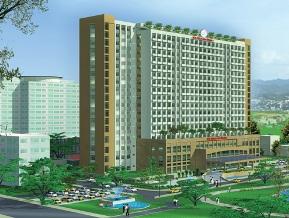 Hơn 1.200 tỷ đồng xây bệnh viện tại Đồng Nai
