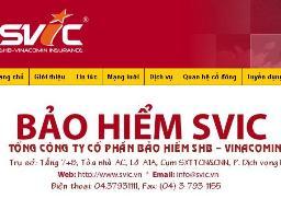 Vinacomin hoàn tất thoái vốn tại bảo hiểm SVIC
