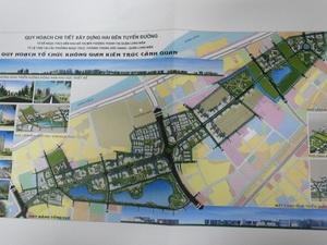 Hà Nội: Quy hoạch đường đê Ngọc Thụy -Thượng Thanh