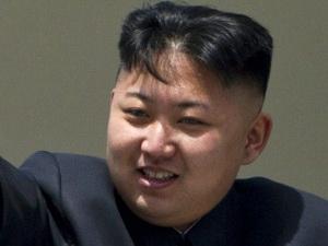 """Kim Jong-Un dẫn đầu cuộc bầu chọn """"Nhân vật của năm 2012"""""""