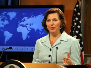 Mỹ cảnh báo Triều Tiên không được phóng tên lửa
