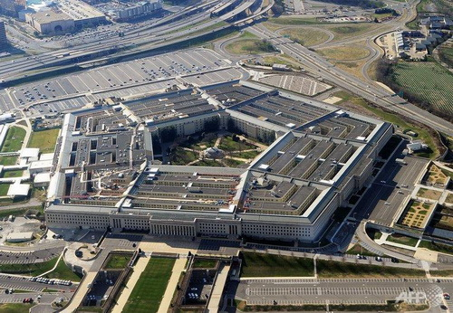 Lầu Năm Góc mở rộng hoạt động tình báo như CIA