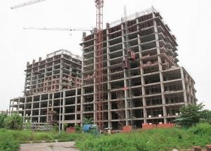 Giá chung cư Hà Nội giảm thêm 20%
