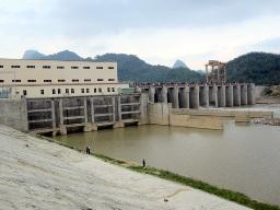 Thủy điện Bá Thước 2 chính thức hòa vào lưới điện quốc gia