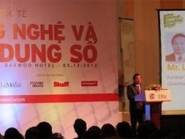 Việt Nam sẽ thành lập trung tâm bản quyền nội dung số
