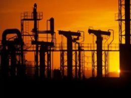 Sản lượng công nghiệp Anh thấp nhất kể từ 2009