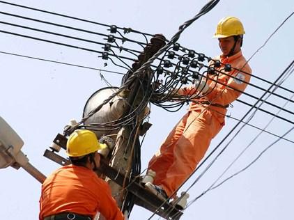 Doanh thu bán điện 11 tháng của EVN đạt gần 130 nghìn tỷ đồng