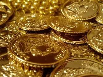 Vàng bất ngờ sụt mạnh xuống sát 1.700 USD/oz