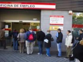 Gần 5 triệu người Tây Ban Nha thất nghiệp
