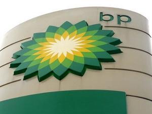 BP bán lại cổ phần ba mỏ dầu ở Biển Bắc cho UAE