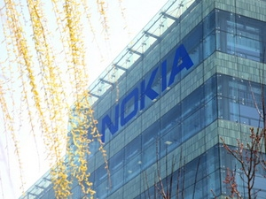 Nokia bán tòa nhà đầu não ở gần thủ đô Phần Lan