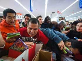 Cuộc chiến giá bán lẻ trực tuyến Mỹ