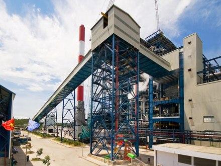Các nhà máy nhiệt điện phải cân đối lại kế hoạch sản xuất