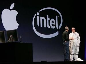 Intel có thể sản xuất vi xử lý cho iPad trong tương lai