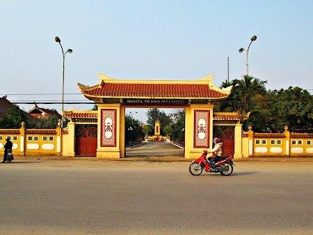 Hơn 650 tỷ đồng xây dựng khu công viên, hồ điều hoà nghĩa trang Mai Dịch