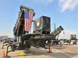NATO chuẩn bị phê chuẩn đặt tên lửa tại Thổ Nhĩ Kỳ