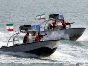Iran bắt giữ máy bay do thám Mỹ ở vùng Vịnh