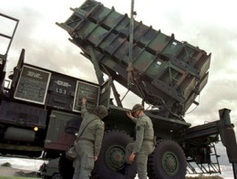 Nhật Bản triển khai hệ thống đánh chặn tên lửa Triều Tiên